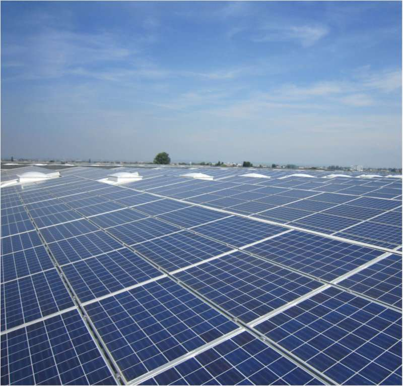 Fotovoltaika